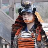 鈴鹿央士、海老蔵主演『桶狭間』で後の徳川家康役「心躍るものでした」