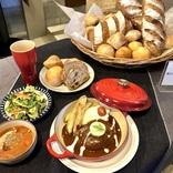 最高の肉と焼き立てパンがコラボ!メゾンカイザー×ミート矢澤の「ミートカイザー」が渋谷にオープン