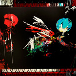 入場直後から涙腺崩壊!「東京喰種」の石田スイ初となる大規模展覧会ついに開幕