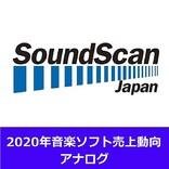 2020年年間アナログ・レコード売上動向発表 売上金額と売上枚数共に増加 年間売上首位はMr.Children『SOUNDTRACKS』