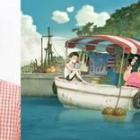 さんまプロデュース劇場アニメ『漁港の肉子ちゃん』が一般公募による声優オーディション開催