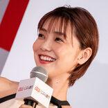 倉科カナ、JOYとの共演うっかりド忘れ 「お会いしていましたっけ?」