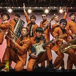 東京スカパラダイスオーケストラ、川上洋平([Alexandros])をゲストボーカルに迎えた新曲「多重露光 feat.川上洋平」配信リリース