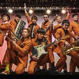 東京スカパラダイスオーケストラ、ゲストボーカルに川上洋平([Alexandros])を迎えた「多重露光 feat.川上洋平」のフルサイズを配信