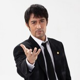 阿部寛主演『ドラゴン桜』続編、4月放送スタート決定 16年の時を経て桜木建二、再び