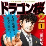 阿部寛主演『ドラゴン桜』16年ぶり続編が4月期日曜劇場で放送