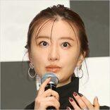 田中みな実に便乗?松本まりか「あざとい=正義」で女性からの憧れの対象に!