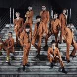 オレンジのスカパラスーツを纏った川上洋平が歌うスカパラ最新MV「多重露光 feat.川上洋平」公開!