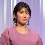 久松郁実、ピンクのドレス姿で「K‐1 AWARDS」MC担当 選手たちの正装に「素敵」