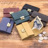 すべて1万円以下♡春財布に使いたい大人のミニ財布特集