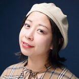 「カトパン似」餅田コシヒカリ、胸元の白肌見せ美容動画に「好きです」の声!