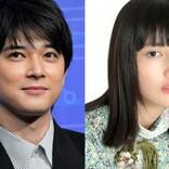橋本愛、『青天を衝け』夫・栄一演じる吉沢亮との共通点は「人見知り」