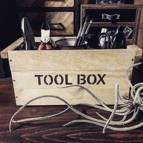 DIYメイクボックス12