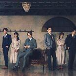 韓国発の人気ミュージカル『INTERVIEW』松本利夫、丘山晴己ら初の日本人キャストによる上演が決定