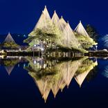 【心にあかりを灯す日本の夜景】北陸エリアの夜景5選