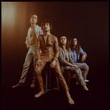 グレタ・ヴァン・フリート、4月発売のニューALから新曲「ヒート・アバヴ」をリリース