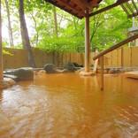 伊香保だからこそ温泉にこだわる旅へ!「ホテル天坊」で2種類の源泉を贅沢に楽しむ