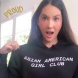 オリヴィア・マン、米国でエスカレートするアジア系差別に懸念「外出さえままならない」