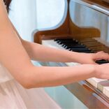 ピアノが似合う女性歌手ランキング