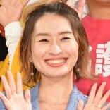 島袋寛子、夫婦ショット 夫・早乙女友貴との結婚4周年を報告 祝福の声が殺到