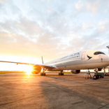 キャセイパシフィック航空、運航計画を変更 政府の乗員に対する検疫強化で