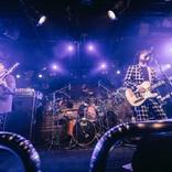大阪発ロックバンド『河内REDS』がついに初の全国ツアー! 「大阪でいちばん有名なバンドになる」
