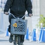 """「スピード重視の自転車」から「ゆったり街乗り」仕様に。暮らしの""""リハビリ""""にも役立つ、でっかいカゴ付き自転車 みんなの自転車"""