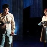 倉科カナと浅利陽介が挑む 朗読劇『木洩れ日に泳ぐ魚』開幕 初日を終えてのコメントが到着