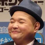 「二度見した」「すげぇ!」 内山信二と妻、インスタに投稿した1枚に驚き!