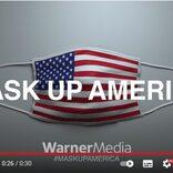 ジョーカーやワンダーウーマンが登場するワーナーメディアのマスク着用推奨動画 「マスクしない連中には何しても無駄」「1年前に公開すべきだったね」