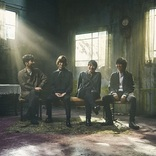 Mr.Children、New Album『SOUNDTRACKS』2/14から全曲配信スタート