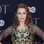 虐待で訴えられているマリリン・マンソン、『ゲーム・オブ・スローンズ』女優も告発