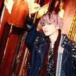 田村升吾、黒スーツ姿で「Stage Actor Alternative」3rd Seasonファイナルに登場