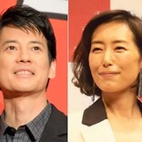 木村多江、『24 JAPAN』主演の唐沢寿明の差し入れに感激「座長のみんなへの愛がいっぱい」