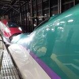 東北新幹線、一ノ関~盛岡間を16日再開へ 1日6往復の臨時ダイヤ