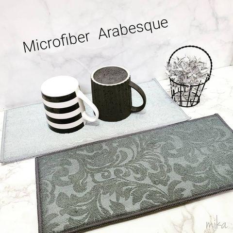 (5)マイクロファイバー給水マット