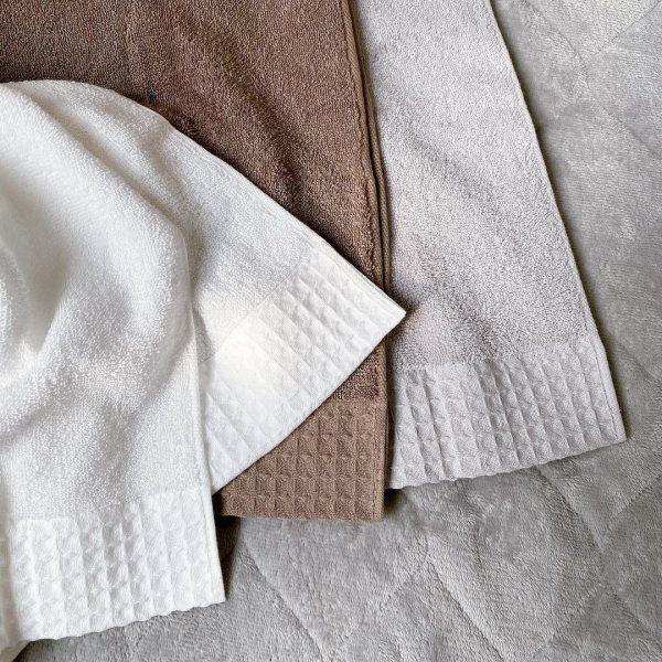 (5)究極のタオル