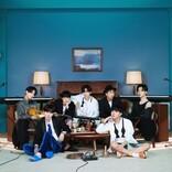 BTS新曲、『劇場版シグナル』主題歌に決定 音源収録の予告映像解禁
