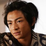 少年忍者・川崎皇輝、少年信長役で時代劇初挑戦「未知の世界に」