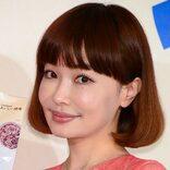 """平子理沙が50歳に!""""美魔女""""ぶりに驚きの声「アンドロイドみたい」"""