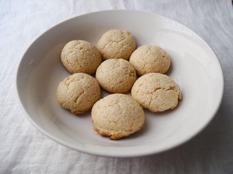 おすすめ!簡単なマカロン風クッキー