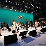 <ライブレポート>スタレビ/山崎育三郎/和楽器バンドらが「飲酒運転撲滅」を唱う【LIVE SDD 2021】開催