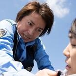泉澤祐希&須賀健太『青のSP』をアピール「ブラック職場がテーマ」