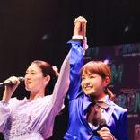 葵わかなと三吉彩花がレズビアンのカップル役 「フレッシュさを、頑張って出していきたい」