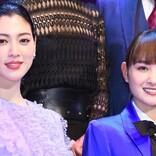 葵わかな&三吉彩花、レズビアンの恋人役 相性抜群「カップルっぽさ出てきた」