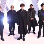 Kis-My-Ft2・森内寛樹・川崎鷹也、『ミュージックフェア』に初登場