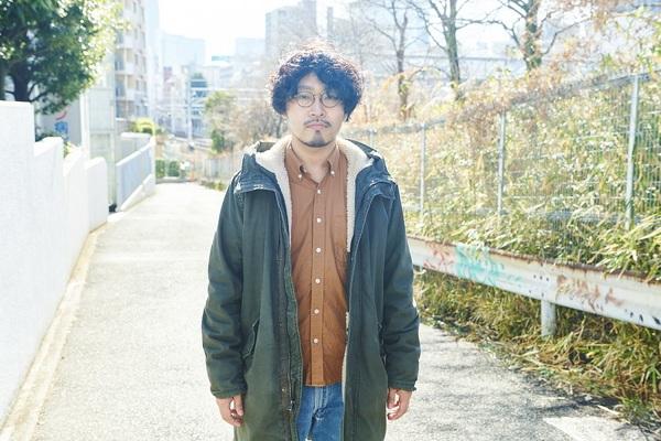 吉田崇展(Vo,Gt)