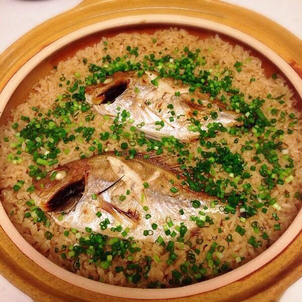 実は簡単なレシピの和食魚料理の鯛めし