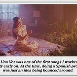 セレーナ・ゴメス、新曲「デ・ウナ・ヴェス」の制作舞台裏を紐解く映像を公開