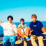 LONGMAN、ドラマ『ゆるキャン△2』主題歌に新作「Hello Youth」が決定&全国ツアーも発表